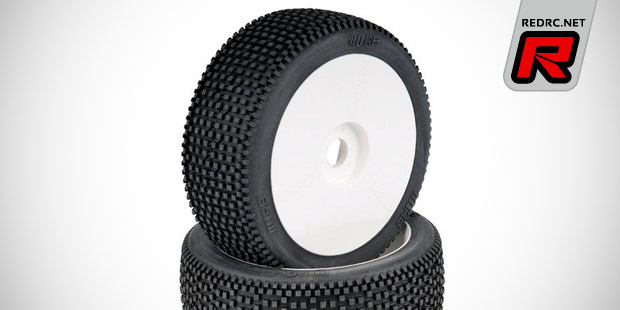 RB Speedline Cyclone buggy tyre