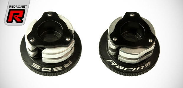 Reds Racing Three 2.0 clutch system