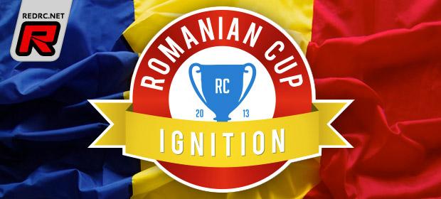 Romanian Nitro Cup - Announcement