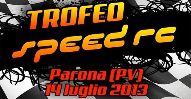 SpeedRC Cup - Announcement