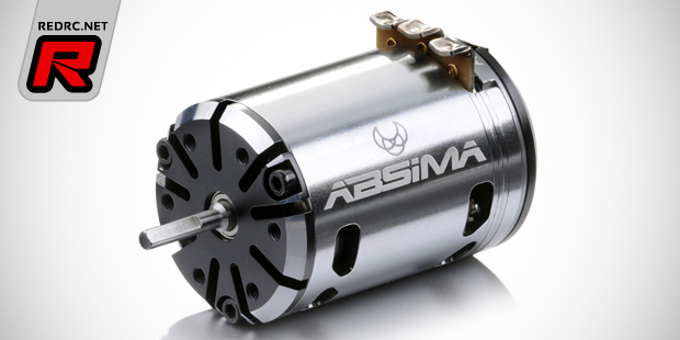 Absima Revenge CTM & CTS brushless components