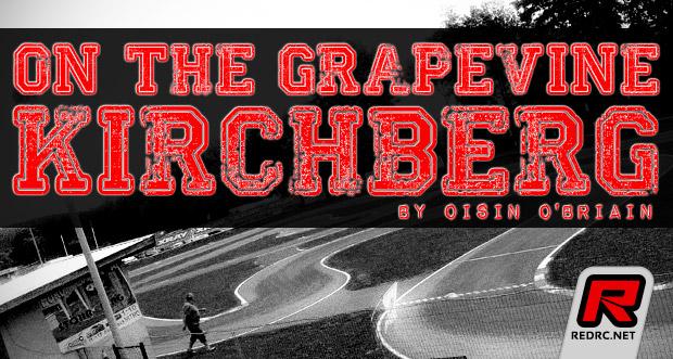 On the Grapevine – Kirchberg