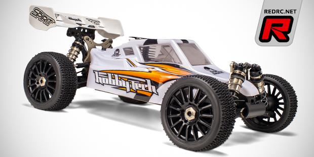 Hobbytech Sprint RTR nitro buggy