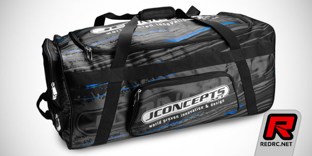 JConcepts introduce the medium-size roller bag