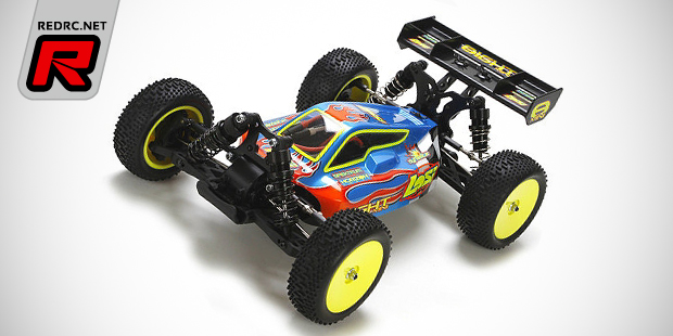 Losi Drake Edition Mini 8ight