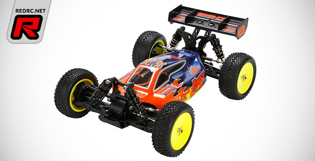 Losi Drake & Phend Edition Mini 8ight