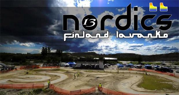 2013 Nordic Championships - Announcement