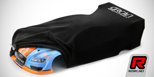 Orcan Car-Condom, Motor & Multifunctional Bag
