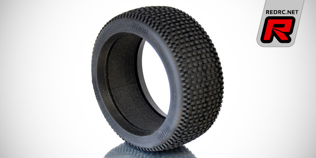RB Cyclone 1/8th buggy tyre