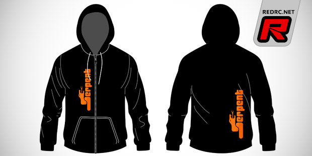 New Serpent shirts and hoodies