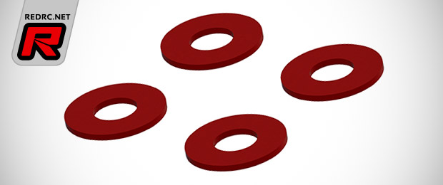 Yaiba Racing wheel alloy wheel spacers
