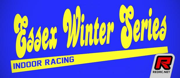 2013-2014 Essex Winter Series - Announcement