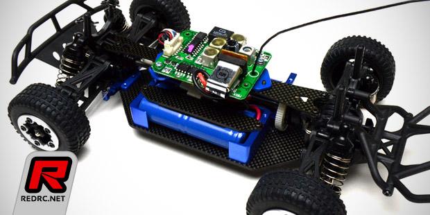 Exotek TEK-SCT v2 chassis conversion kit