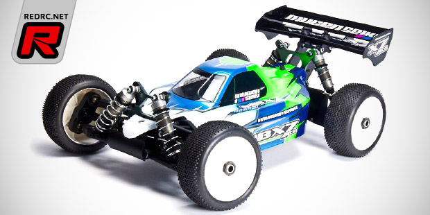 Mugen MBX7 Eco M-Spec 1/8th buggy