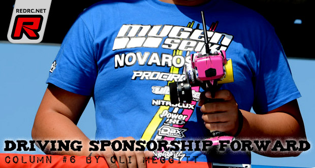 Driving Sponsorship Forward