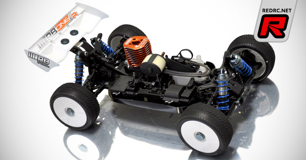RB One R V2 2013 buggy kit