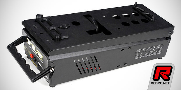 TLR 8ight-series starter box