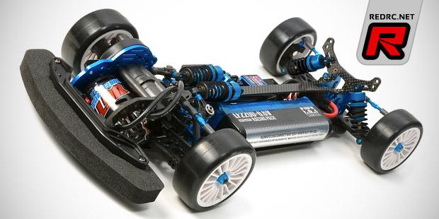 Tamiya FF-03 Evo FWD chassis kit