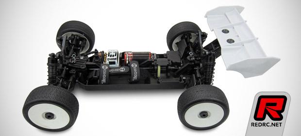 Tekno EB48.2 1/8th electric buggy kit