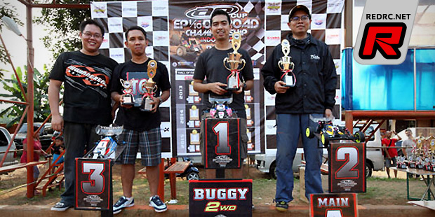 AE Cup Offroad Championship Indonesia Rd4 – Report