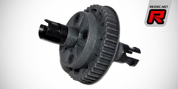 Capricorn introduce new LAB C02 & TE01 option parts