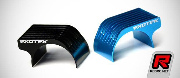 Exotek F1 & Pan Car heatsink