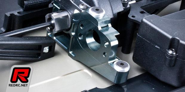 Mugen MBX-7 Eco reinforced motor mount