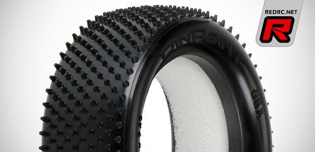Pro-Line Pin Point tyres & F-11 wheels