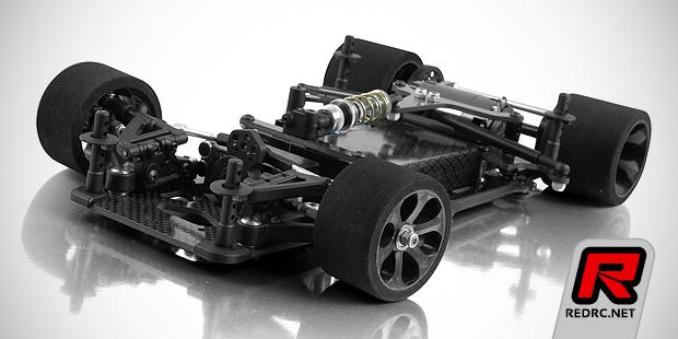 Xray X12 pan car kit