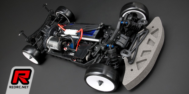 Yokomo SD Sport 4WD touring car