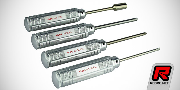 Yuki Model metric tools