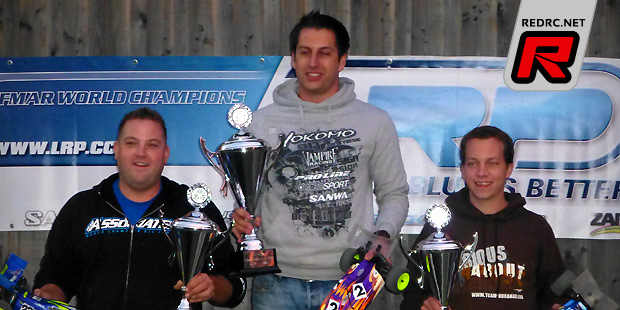 Austrian Electric Buggy nats final round – Report
