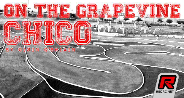 On the Grapevine - Chico