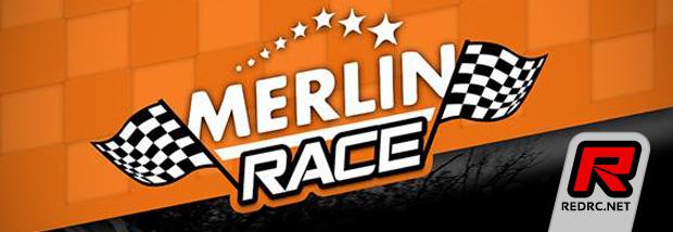 Merlin Race 2013 – Announcement