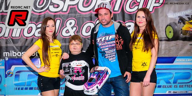 2013/14 Mibosport Cup Rd1 – Report
