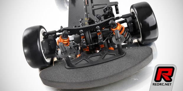 Nouveau Xray T4 2014 XrayT42014-2