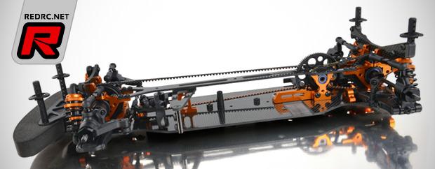 Nouveau Xray T4 2014 XrayT42014-6