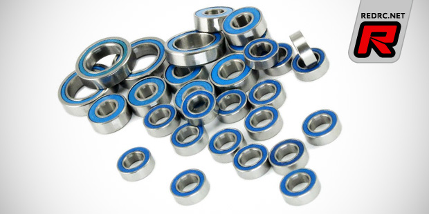 Yeah Racing Yokomo DPM ball bearing sets