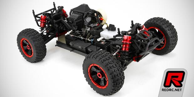 Losi 1/5 Desert Buggy XL RTR