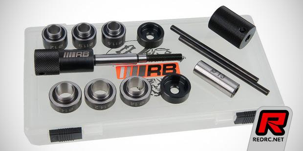 RB engine bearing tool set