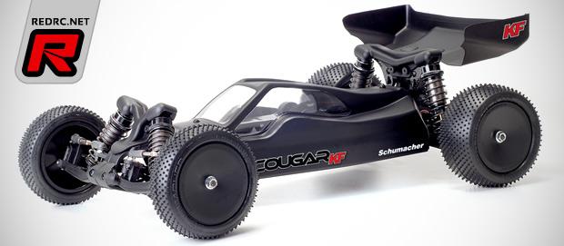 Schumacher KF 2wd SchumacherCougarKF-1
