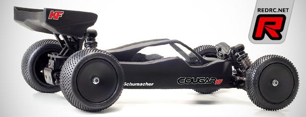 Schumacher KF 2wd SchumacherCougarKF-3