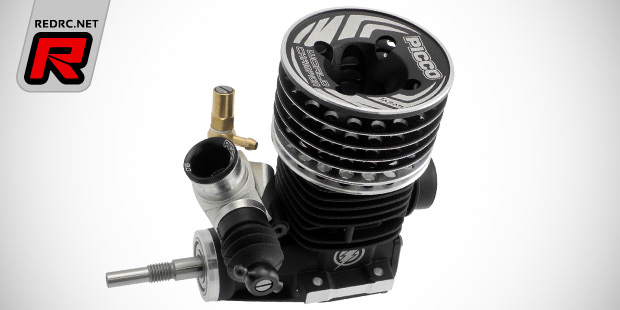 Picco Torque Edo Mod X-Type CER WC edition engine