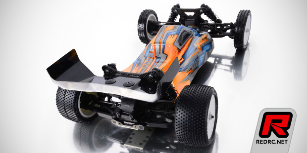 Xray XB4 2WD buggy kit