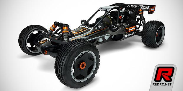 HPI Baja 5B SS 2014 kit
