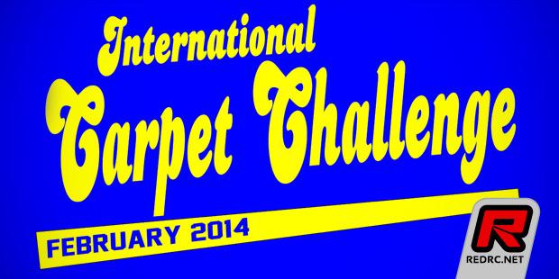 International Carpet Challenge – Announcement