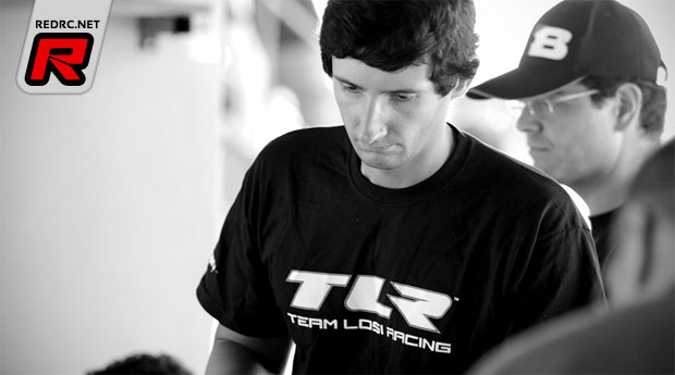Miguel Matias leaves TLR