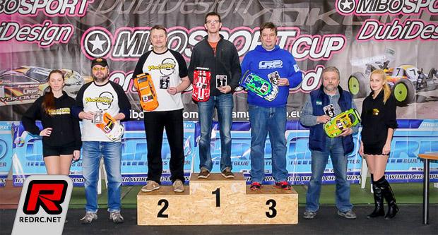 Mibosport Cup 2013/14 Rd4 – Report