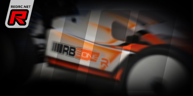 New RB E One R buggy coming soon