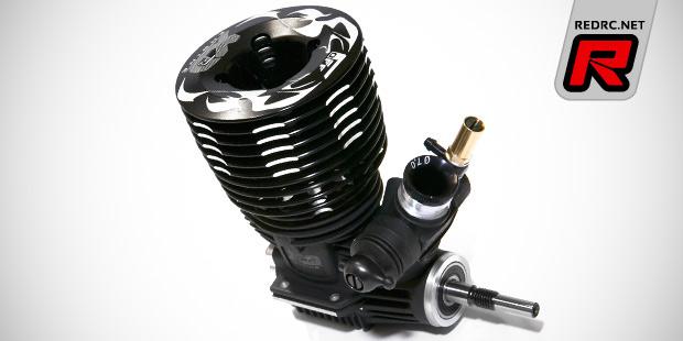 Extreme Research Development .21 & .12 nitro engines